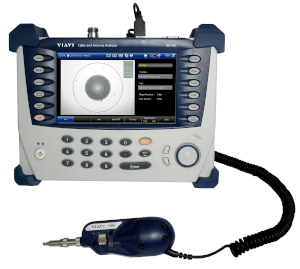 VIAVI JD725C Cable and Antenna Analyser