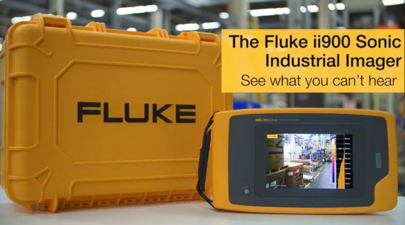 Fluke Acoustic Cameras