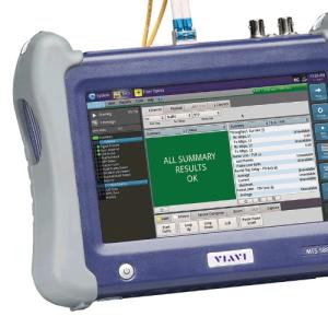 Ethernet Testing (RFC2544 / RFC6349 / Y.1564)