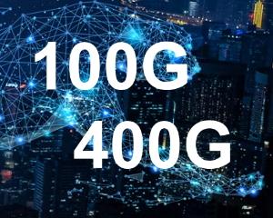 Transmission Test (1G/10G/100G/400G) Rental Solutions