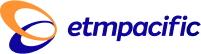 ETM Pacific logo