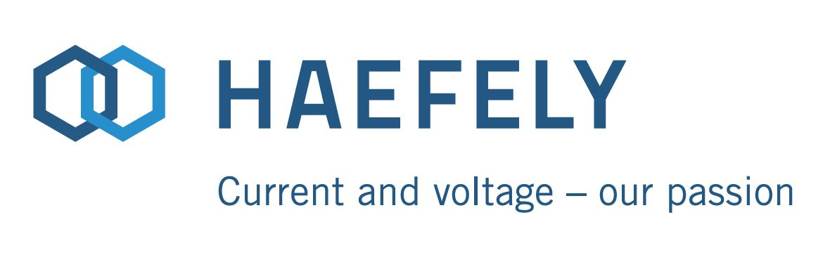 Haefely EMC logo