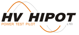 HV Hipot Electric logo