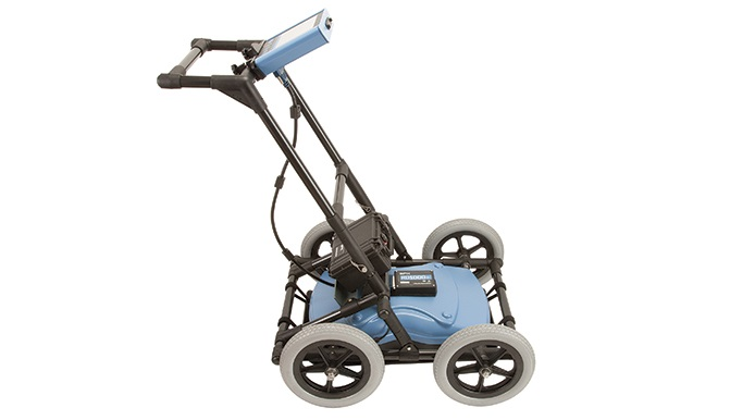 Rent Or Buy A Radiodetection Rd1000 Ground Penetrating