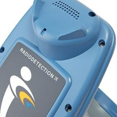 Radiodetection RD8200 Precision Cable and Pipe Locator