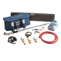 Radiodetection RD500 Series Plastic Water Pipe Locator Kit