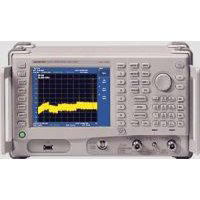 Advantest U3771 Portable Spectrum Analyser, 9 kHz to 31 GHz