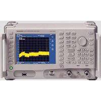 Advantest U3772 Portable Spectrum Analyser, 9 kHz to 43 GHz