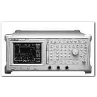 Anritsu 54117A Scalar Measurement System 10 MHz - 8.6 GHz