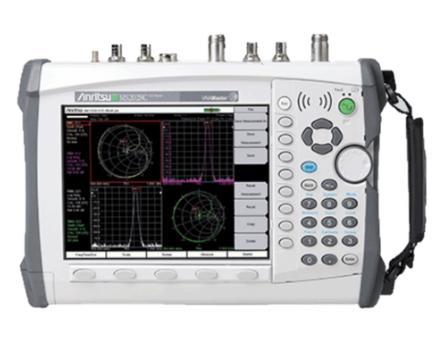 Anritsu MS2028C - VNA Master; 2-Port, 5 kHz to 20 GHz