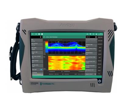 Anritsu MS2090A - Field Master Pro Handheld Spectrum Analyzer