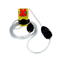 Honeywell MANUAL ASPIRATOR PUMP-Gas Detector Accessories online