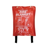 Fire Blanket-Fire Protection Safety Equipment for sale