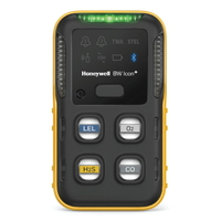 Honeywell BW-ICON-PLUS SERVICEABLE 4-GAS DETECTOR