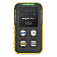 Honeywell BW-ICON FIXED 2-YEAR 4-GAS DETECTOR