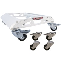 Runpotec CASTERS for PRO 530-670-Cable Handling Equipments