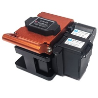 TriBrer CLV-X6 Fusion Splicers and Cleaving