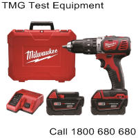 Milwaukee CORDLESS HAMMER DRILL 3.0AH-Cordless Drill Sets for Sale