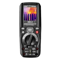 CEM DT-9889 True RMS Digital Multimeter with Infrared Thermal Imager