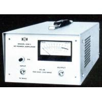 ENI / Electronics and Innovation (E&I) 406L Broadband Power Amplifier, 150kHz - 250 MHz, 5W