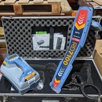 Radiodetection EX-Demo RD7100 Kit with hard transit case