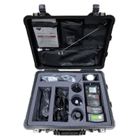 Trilithic EX-Demo SEEKER D HFC Leakage Drive Test Kit