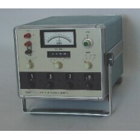 Fluke 893A Differential Voltmeter