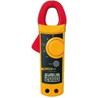 Fluke 322 Digital Clamp Meter