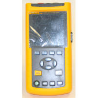 Fluke 43B Power Analyser