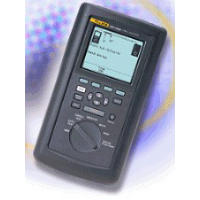 Fluke DSP-2000 Fluke  Cable Analyser Kit