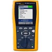 Fluke DTX-1800 900 MHz DTX Cable Analyser