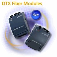 Fluke DTX-SFM Single-mode Fiber Adapter for DTX