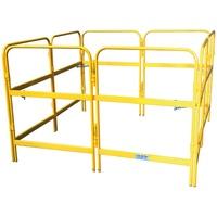 Link Plus FMTF-50 Safety Pit Guards Australia