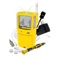 Honeywell Gas AlertMax XT II -Portable Gas Monitoring Equipment