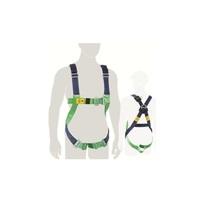 MIller Full Body Safety Harness - Small (15HAR0702-NR01)