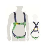 Honeywell Riggers Harness - XL-XXL Fall Protection Kit