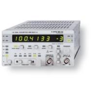 Hameg HM8021-4 1.6 GHz Universal Counter
