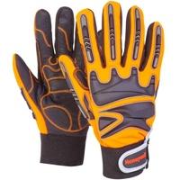 Honeywell Rig Dog CR Gloves-Safety Gloves Online