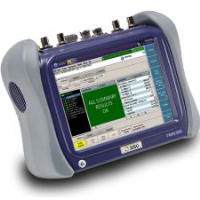 VIAVI MTS-5800 Handheld Network Tester