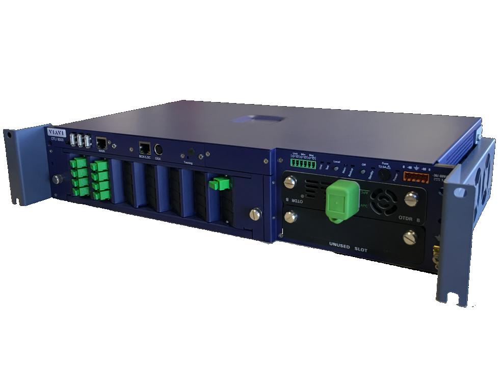 VIAVI OTU-8000 Optical Test Unit for the ONMSi