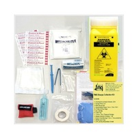 Sharps Clean Up Kit For sale Australia