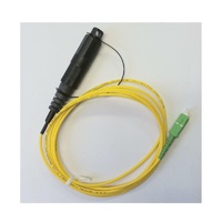 LEAD-OPTITAP-SCA-NBN Optical Fibre Project Test Leads