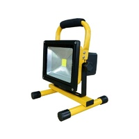 LED 20W PORTABLE-Safety Lighting and Equipment
