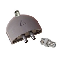BNC Plug-In, BNC-F 75 Ohm adapter for Lexxi T1660 TDR
