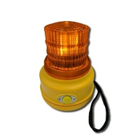 LIGHT-AMBER-Safety Lighting and Equipment