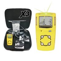 Honeywell GAS ALERT MICRO CLIP X3 KIT -Gas Sensors Australia