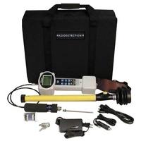 Radiodetection MGD-2002-Gas Detector Kits