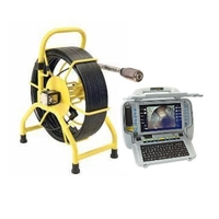 PearPoint P541 PAL Plumbers Video Inspection System