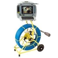 PearPoint P542 PAL Video Inspection System