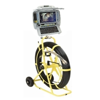 PearPoint P543 PAL Video Inspection System